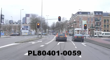 Vimeo clip HD & 4k Driving Plates Amsterdam, Netherlands PL80401-0059