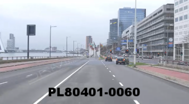 Vimeo clip HD & 4k Driving Plates Amsterdam, Netherlands PL80401-0060
