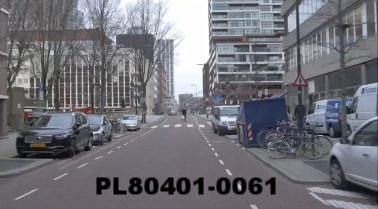 Vimeo clip HD & 4k Driving Plates Amsterdam, Netherlands PL80401-0061