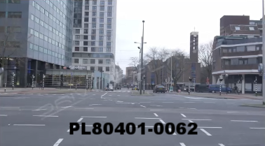 Vimeo clip HD & 4k Driving Plates Amsterdam, Netherlands PL80401-0062