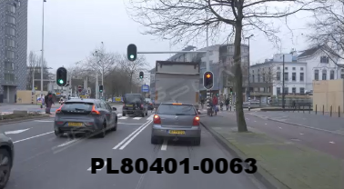 Vimeo clip HD & 4k Driving Plates Amsterdam, Netherlands PL80401-0063