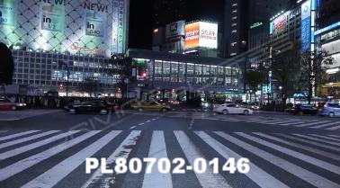 Vimeo clip HD & 4k Driving Plates Tokyo, Japan PL80702-0146
