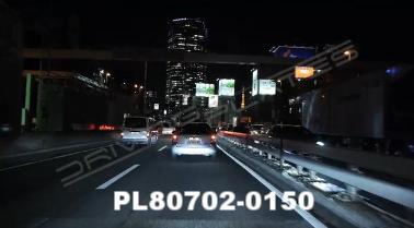 Vimeo clip HD & 4k Driving Plates Tokyo, Japan PL80702-0150