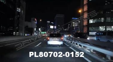 Vimeo clip HD & 4k Driving Plates Tokyo, Japan PL80702-0152