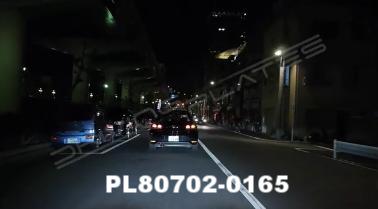 Vimeo clip HD & 4k Driving Plates Tokyo, Japan PL80702-0165