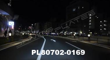 Vimeo clip HD & 4k Driving Plates Tokyo, Japan PL80702-0169