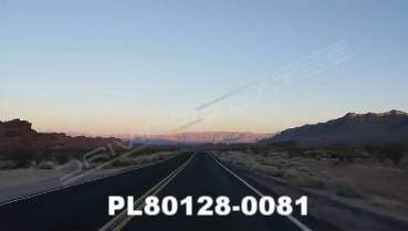 Vimeo clip HD & 4k Driving Plates Valley of Fire, NV PL80128-0081
