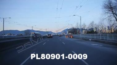 Vimeo clip HD & 4k Driving Plates Vancouver, BC Canada PL80901-0009