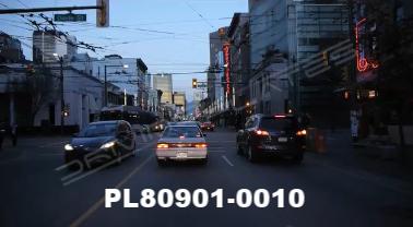 Vimeo clip HD & 4k Driving Plates Vancouver, BC Canada PL80901-0010