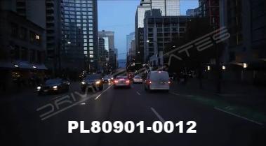Vimeo clip HD & 4k Driving Plates Vancouver, BC Canada PL80901-0012