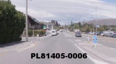 Vimeo clip HD & 4k Driving Plates Wanaka, NZ PL81405-0006