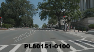 Copy of Vimeo clip HD & 4k Driving Plates Washington, DC PL80151-0100