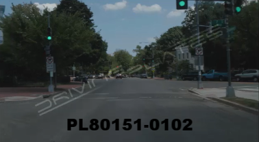 Copy of Vimeo clip HD & 4k Driving Plates Washington, DC PL80151-0102