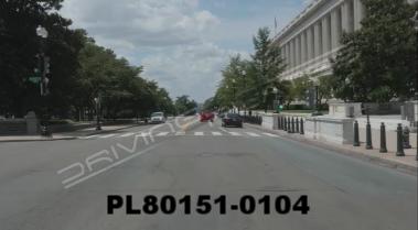 Copy of Vimeo clip HD & 4k Driving Plates Washington, DC PL80151-0104