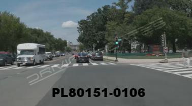 Copy of Vimeo clip HD & 4k Driving Plates Washington, DC PL80151-0106