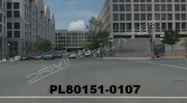 Copy of Vimeo clip HD & 4k Driving Plates Washington, DC PL80151-0107