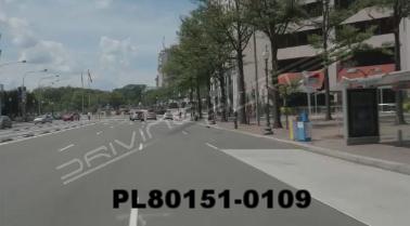 Vimeo clip HD & 4k Driving Plates Washington, DC PL80151-0109