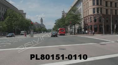 Vimeo clip HD & 4k Driving Plates Washington, DC PL80151-0110