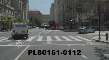 Copy of Vimeo clip HD & 4k Driving Plates Washington, DC PL80151-0112