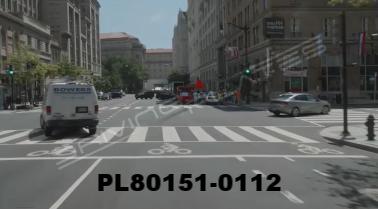 Vimeo clip HD & 4k Driving Plates Washington, DC PL80151-0112
