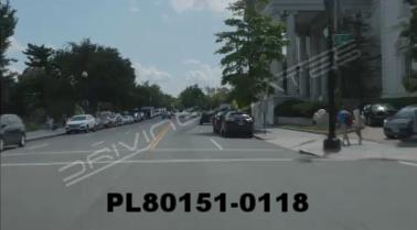 Vimeo clip HD & 4k Driving Plates Washington, DC PL80151-0118