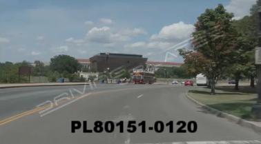 Vimeo clip HD & 4k Driving Plates Washington, DC PL80151-0120