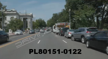 Copy of Vimeo clip HD & 4k Driving Plates Washington, DC PL80151-0122