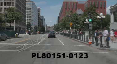 Copy of Vimeo clip HD & 4k Driving Plates Washington, DC PL80151-0123