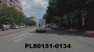 Vimeo clip HD & 4k Driving Plates Washington, DC PL80151-0134