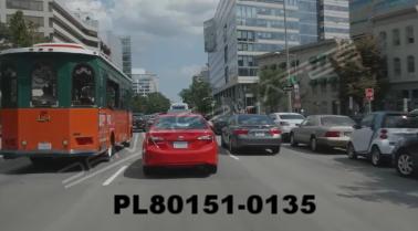 Vimeo clip HD & 4k Driving Plates Washington, DC PL80151-0135