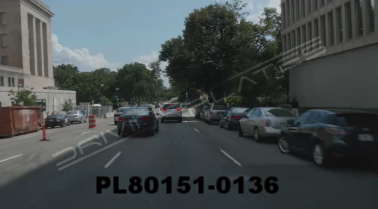 Vimeo clip HD & 4k Driving Plates Washington, DC PL80151-0136