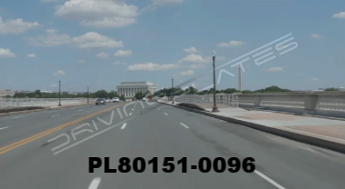 Copy of Vimeo clip HD & 4k Driving Plates Washington, DC PL80151-0096