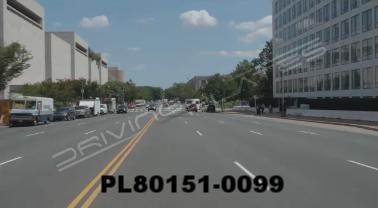 Vimeo clip HD & 4k Driving Plates Washington, DC PL80151-0099
