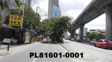 Vimeo clip HD & 4k Driving Plates Bangkok, Thailand PL81601-0001