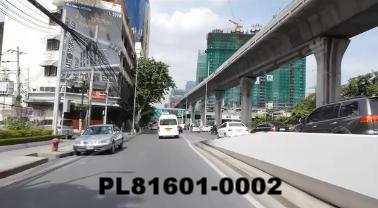 Vimeo clip HD & 4k Driving Plates Bangkok, Thailand PL81601-0002