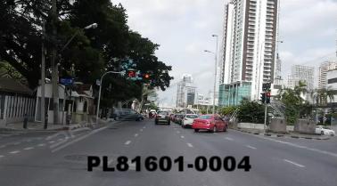 Vimeo clip HD & 4k Driving Plates Bangkok, Thailand PL81601-0004
