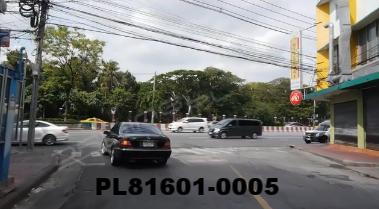 Vimeo clip HD & 4k Driving Plates Bangkok, Thailand PL81601-0005