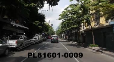 Vimeo clip HD & 4k Driving Plates Bangkok, Thailand PL81601-0009