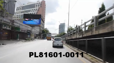 Vimeo clip HD & 4k Driving Plates Bangkok, Thailand PL81601-0011