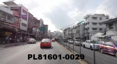 Vimeo clip HD & 4k Driving Plates Bangkok, Thailand PL81601-0029