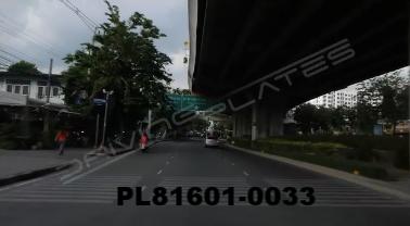 Vimeo clip HD & 4k Driving Plates Bangkok, Thailand PL81601-0033