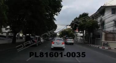 Vimeo clip HD & 4k Driving Plates Bangkok, Thailand PL81601-0035