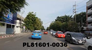 Vimeo clip HD & 4k Driving Plates Bangkok, Thailand PL81601-0036