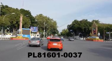 Vimeo clip HD & 4k Driving Plates Bangkok, Thailand PL81601-0037