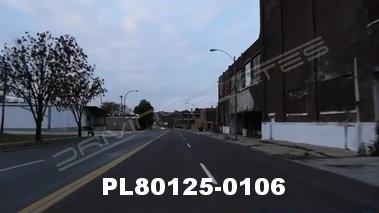 Vimeo clip HD & 4k Driving Plates St. Louis, MO PL80125-0106