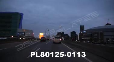 Vimeo clip HD & 4k Driving Plates St. Louis, MO PL80125-0113