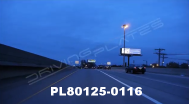 Vimeo clip HD & 4k Driving Plates St. Louis, MO PL80125-0116