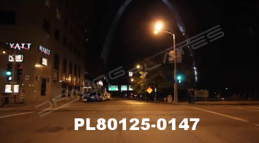 Vimeo clip HD & 4k Driving Plates St. Louis, MO PL80125-0147