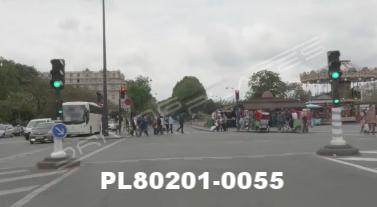 Vimeo clip HD & 4k Driving Plates Paris, France PL80201-0055