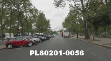 Vimeo clip HD & 4k Driving Plates Paris, France PL80201-0056